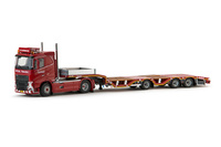 Volvo FH4 + Nooteboom OSDS44-03 Imc Models 1/50