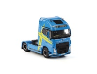 Volvo FH4 Performane Edition Wsi Models 04-1148