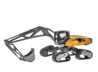 Volvo excavadora Sfinx Concept, Motorart 110500 escala 1/50