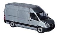 Modellfahrzeuge Lieferwagen