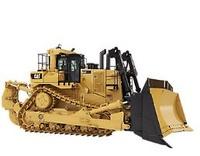 Bulldozer / Tractor Orugas