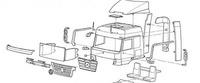 Tekno Kits para montar
