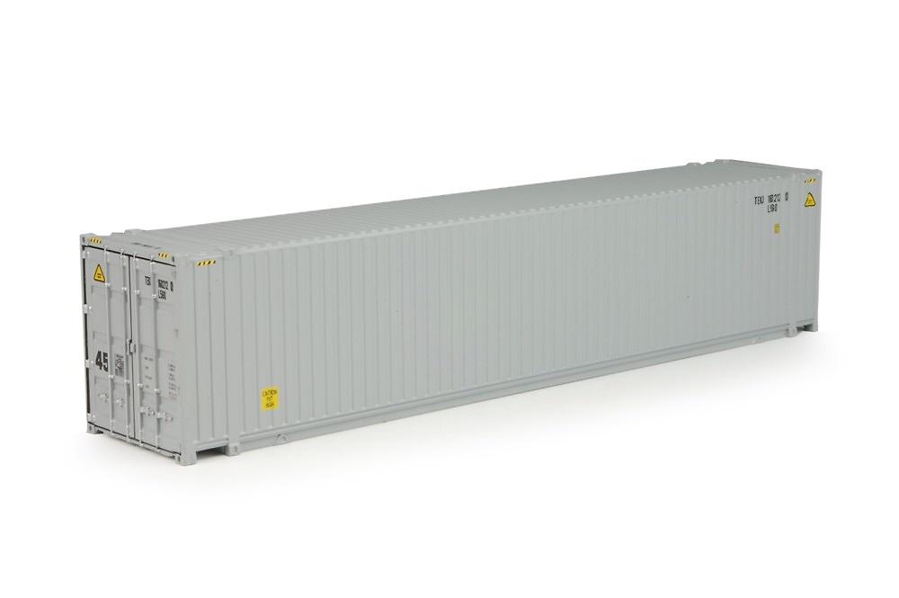 45 pies contenedor Tekno 67091 escala 1/50