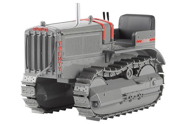 ACMOC Caterpillar Twenty Track-Type Tractor, Norscot 55201 escala 1/16