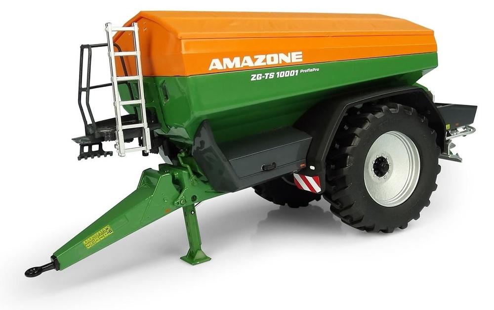 Abonadora Amazone ZG-TS10001 Universal Hobbies 5344
