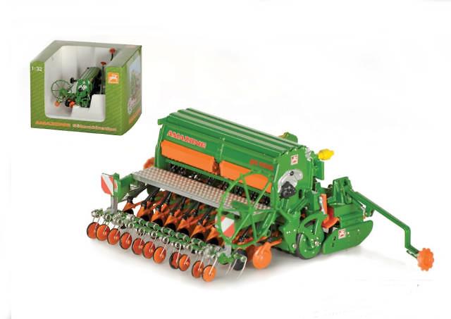 Amazone AD 3000 Super Ros Agritec 60139 escala 1/32