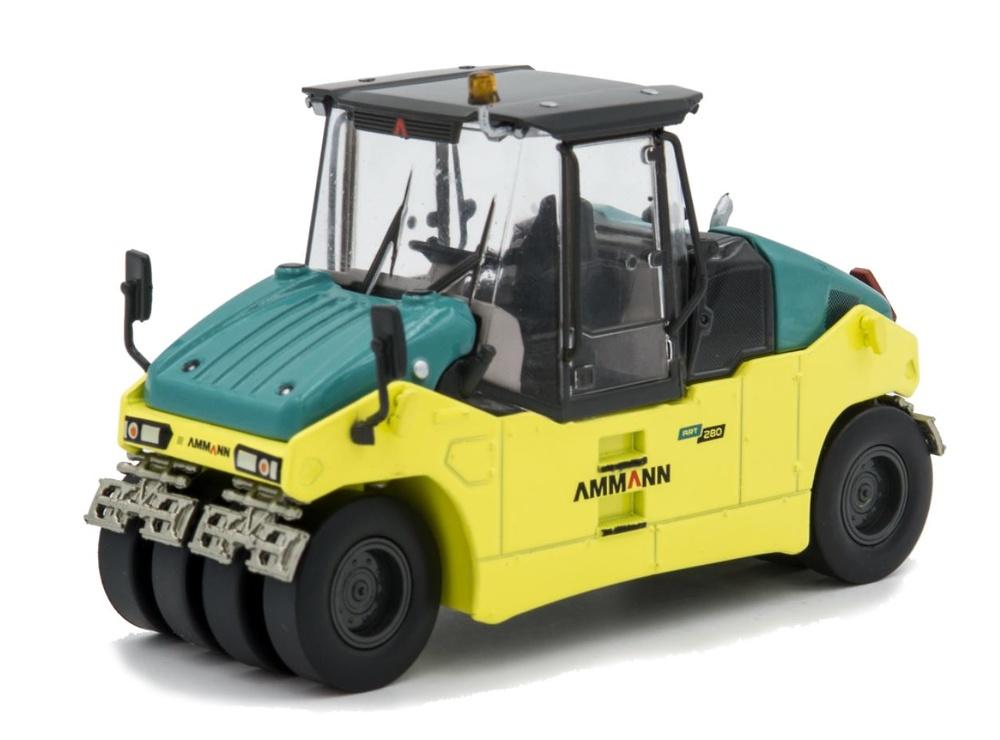Ammann ART280 USK Scalemodels 31016 escala 1/50