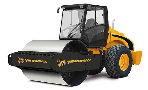 Apisionadora JCB Vibromax VM 115 Roller Motorart 13384 escala 1/50