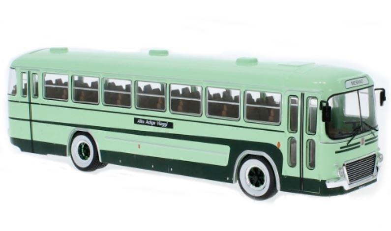 Autobus Fiat 360-3 - Ixo Models Bus020 escala 1/43