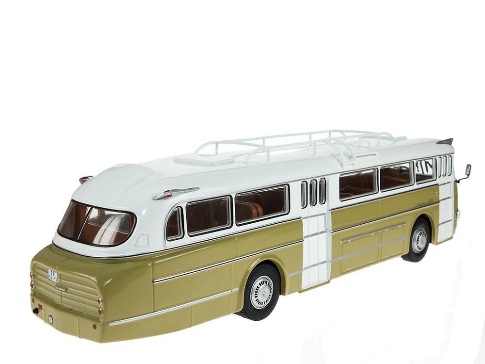 Autobus Ikarus 66 (1972) - Ixo Models 1/43