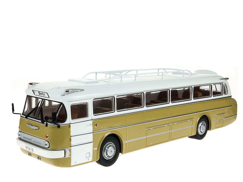 Ikarus 66 (1972) - Ixo Models 1/43