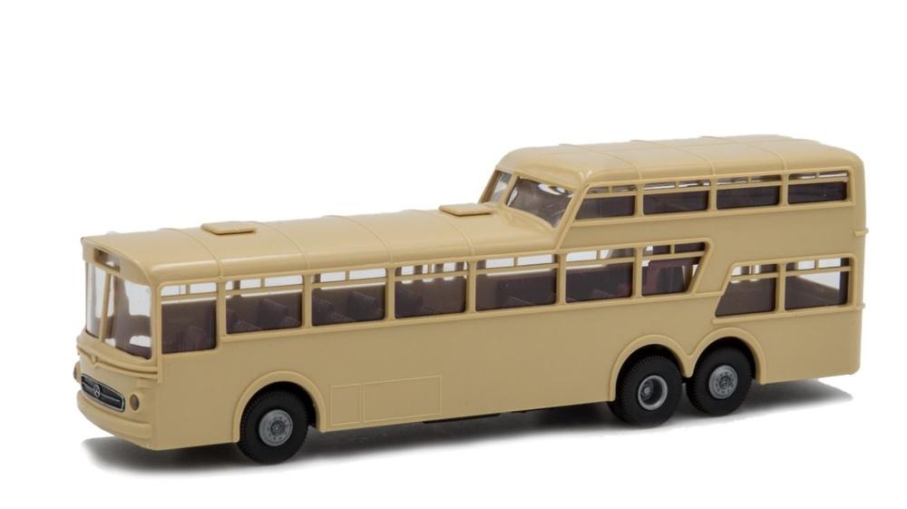 Autobus Mercedes O 3176 Anderth Brekina 61012