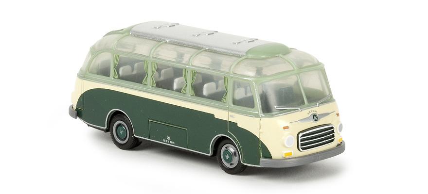Autobus Setra Typ S 6 Brekina 56018