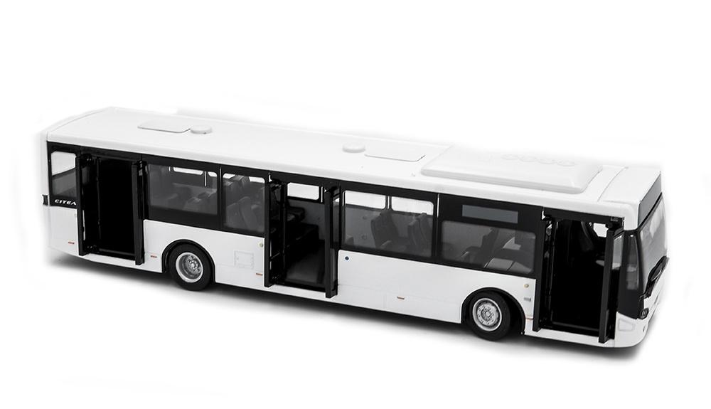 Autobus VDL Citea SLF Holland Oto 8-1052 escala 1/50