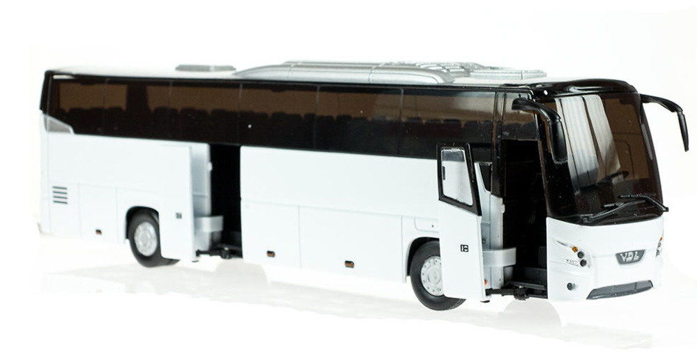 Autobus VDL Futura Holland Oto 8-1053 escala 1/50