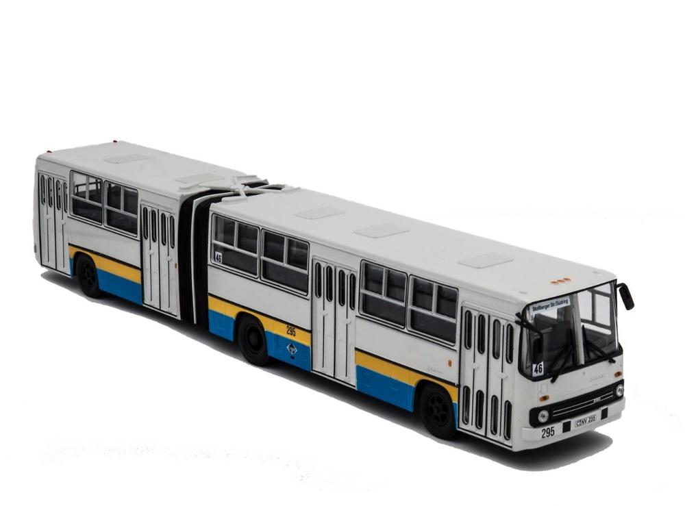 Autobus articulado Ikarus 280 Chemnitz - Premium ClassiXXs PCL47051 - escala 1/43