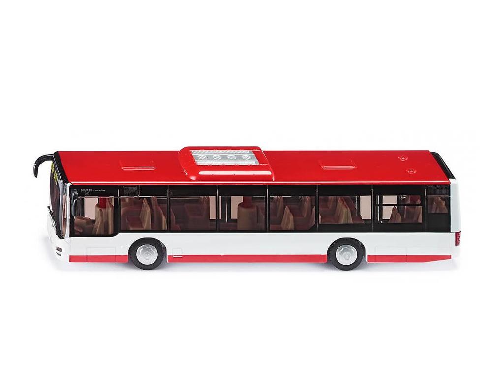Autobus urbano MAN Lions City Siku 3734 escala 1/50