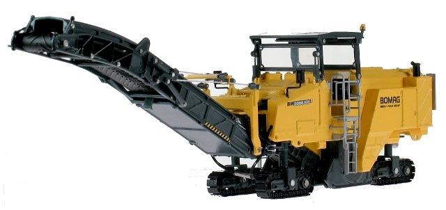 Bomag Fresadora BM 2000/60 1/50 9977
