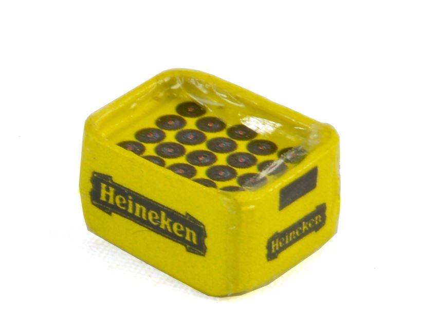 Caja cerveza Heineken escala 1/50 - Wsi Parts 10-2039