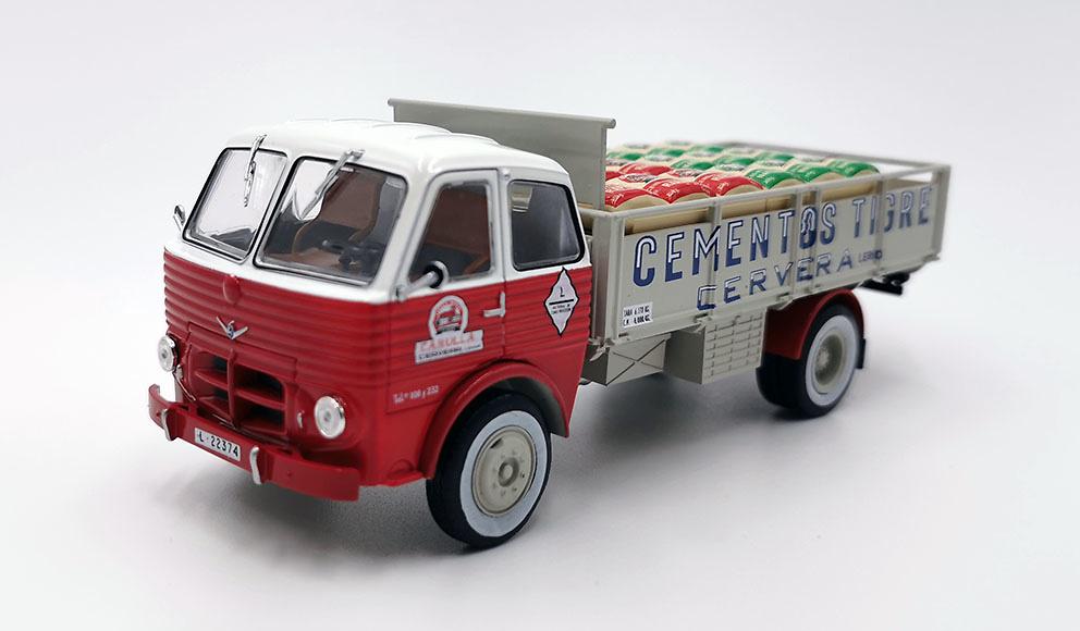 Camión Pegaso 1031,