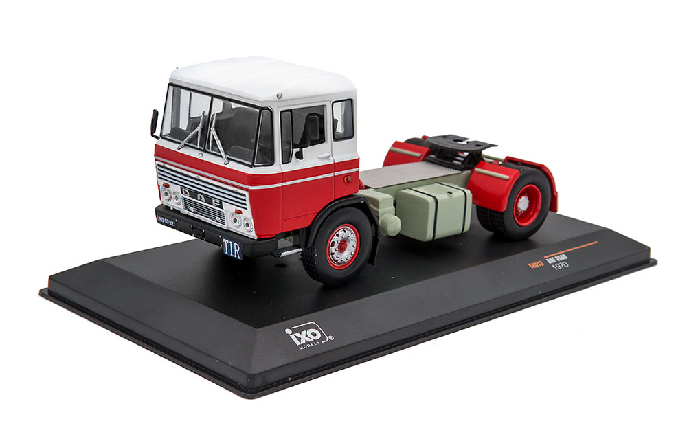 Camion Daf 2600 - Ixo Models 1/43