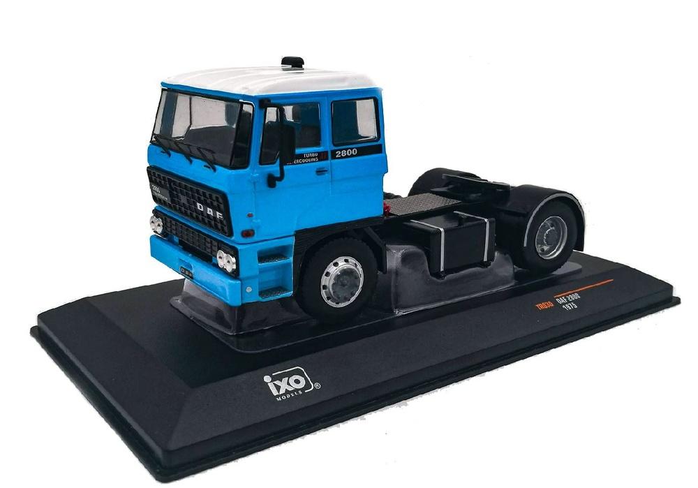 Camion Daf 2800 - Ixo Models 1/43