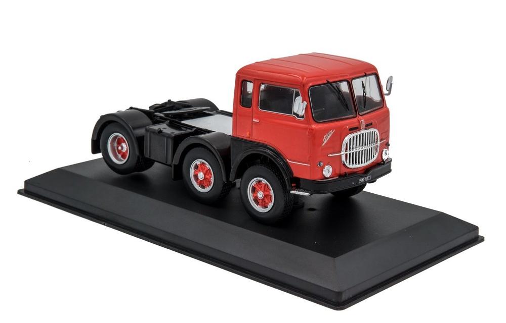 Camion Fiat 690 T1 - Ixo Models 1/43