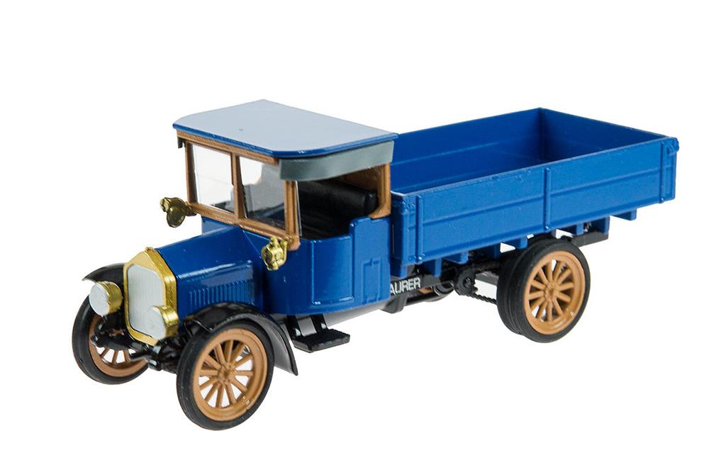 Camion Man del año 1915 Conrad Modelle 1039 escala 1/50