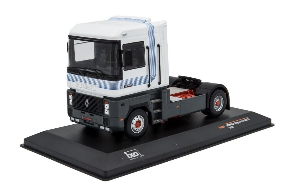Camion Renault Magnum AE 420Ti - Ixo Models 1/43