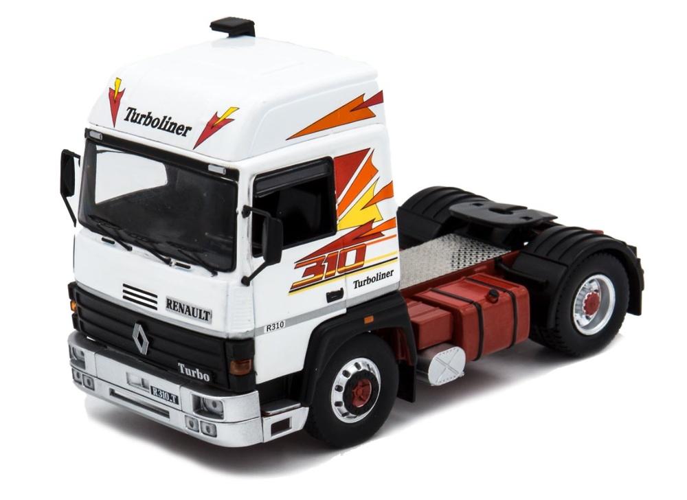 Camion Renault R310 Turboliner - Ixo Models 1/43