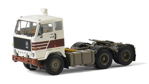 Cabeza tractora Volvo F89 Wsi Models escala 1/50