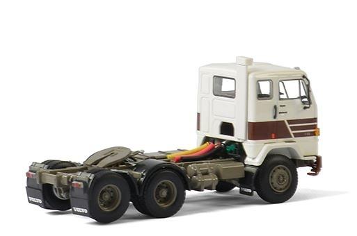 Camion Volvo F89 Wsi Models escala 1/50