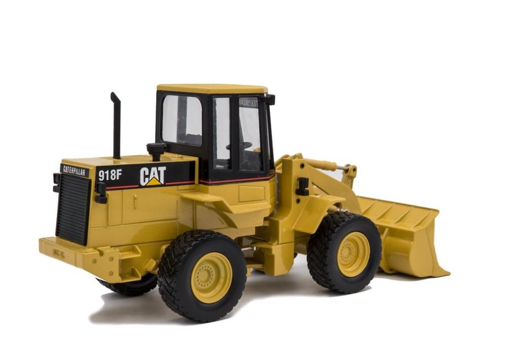 Cargadora Cat 918F Joal 177 escala 1/25