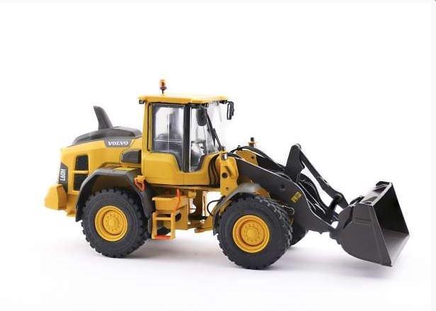 Cargadora Volvo L60H Agri Collectables 3200120 escala 1/32