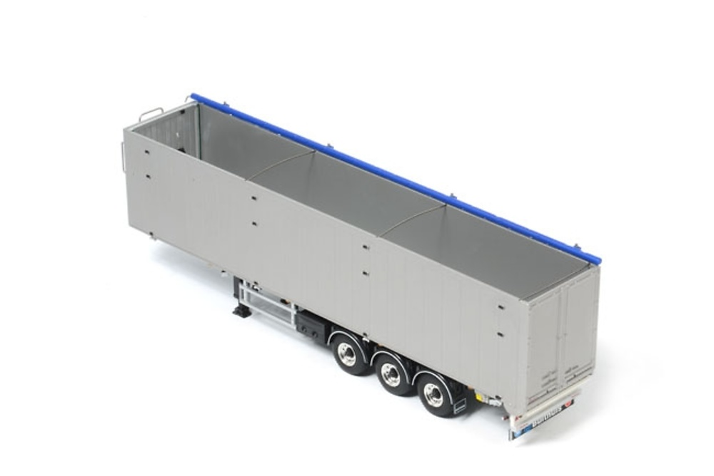 Cargo Floor Trailer Wsi Models 03-1067 escala 1/50