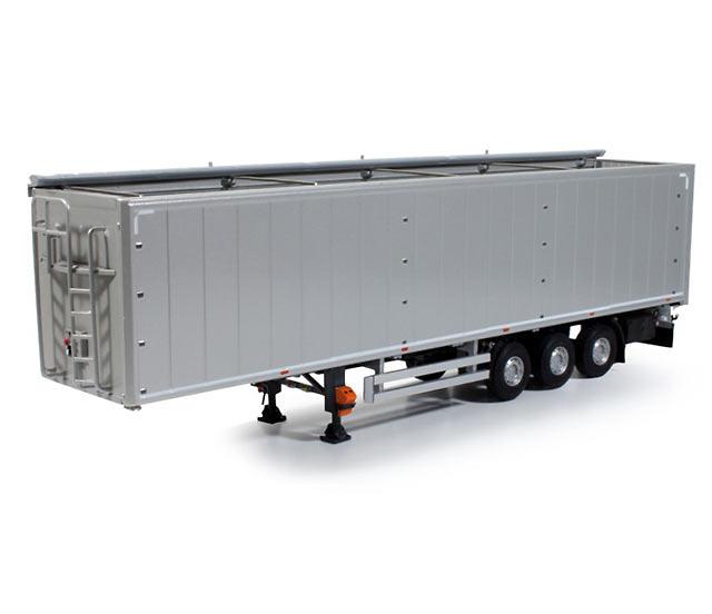 Cargo Floor trailer Tekno 59453 escala 1/50