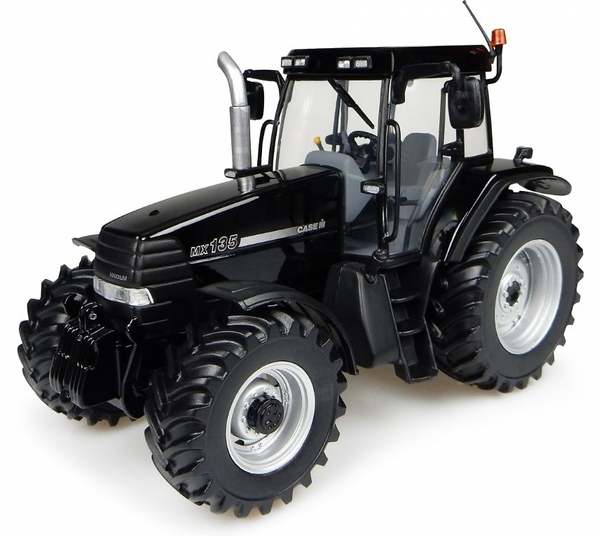 Case IH Maxxum MX 135 - Black Beauty Universal Hobbies 4952