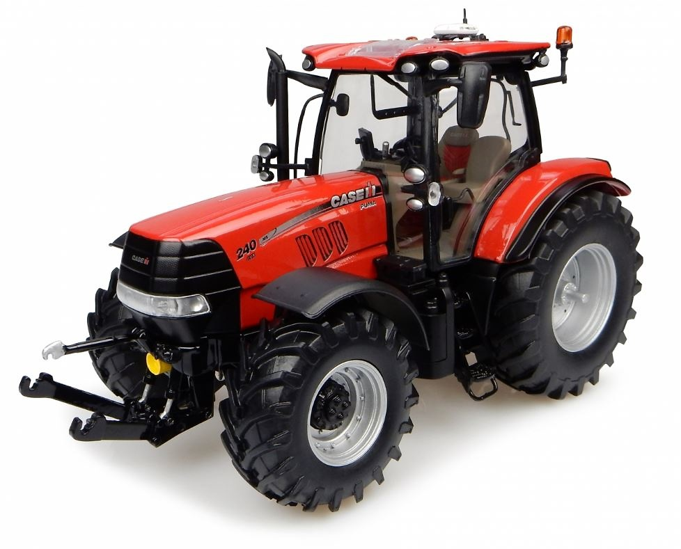 Case IH Puma 240 CVX Universal Hobbies 4911 escala 1/32