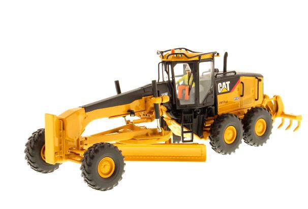 Cat 14M Motorniveladora- Diecast Masters 85189