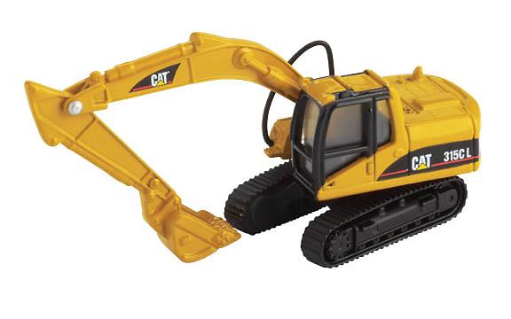 CAT® 315C L Excavadora cadenas Norscot 1/87