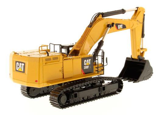 Cat 390F L excavadora - Diecast Masters 85284