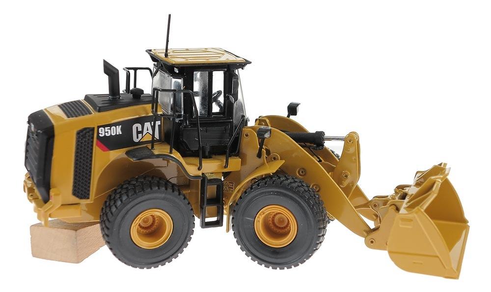 Cat 950K Cargadora Tonkin TR10007 escala 1/50