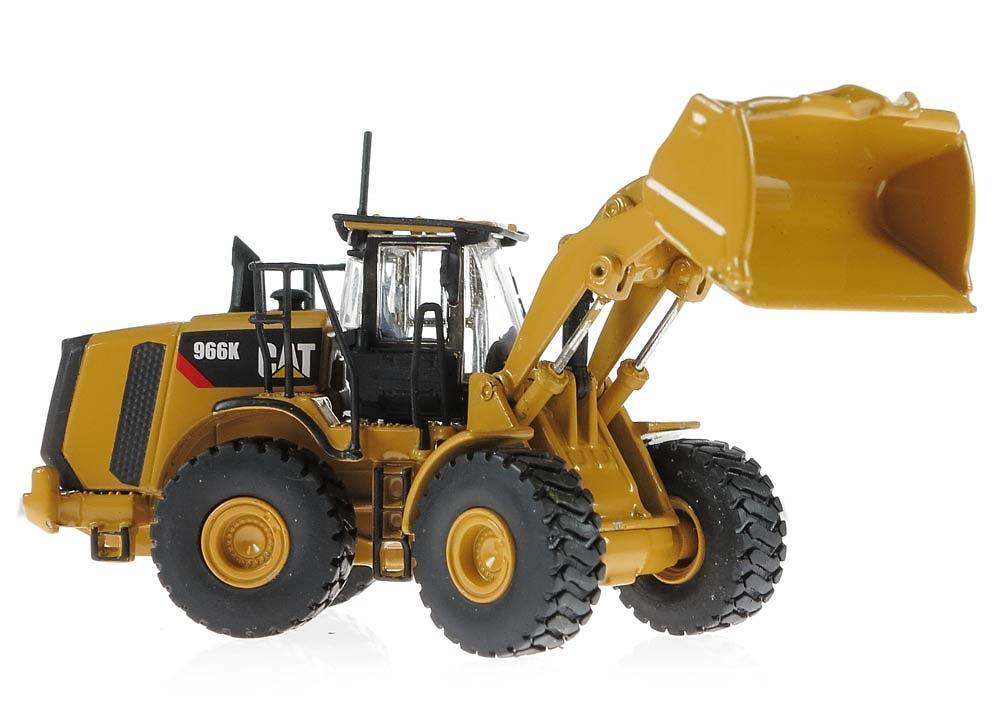 Cat 966K cargadora Tonkin Replicas TR10004 escala 1/87
