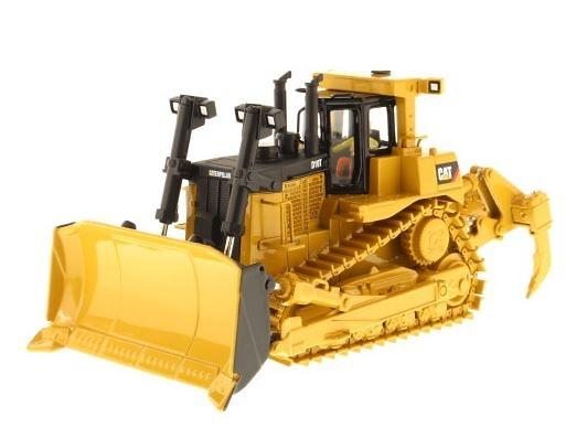 Cat D10T Bulldozer Diecast Masters 85158 escala 1/50