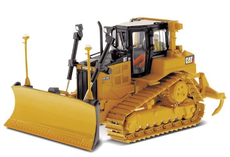 Cat D6T XW VPAT
