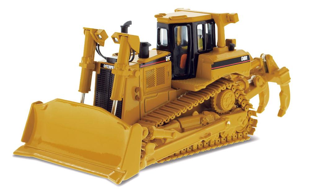Cat D8R serie II Bulldozer Diecast Masters 85099