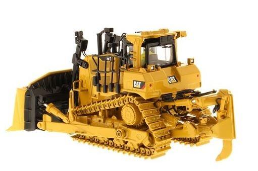 Cat D9T Bulldozer Diecast Masters 85944 escala 1/50