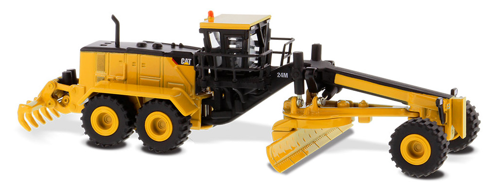 Caterpillar Cat 24M Diecast Masters 85539 escala 1/125