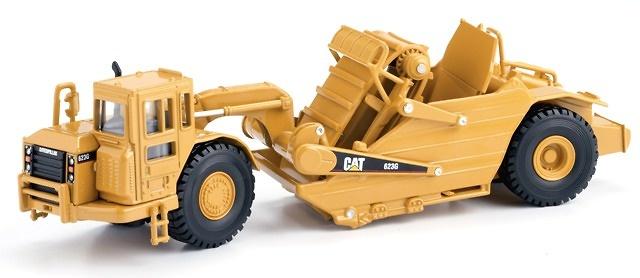 Caterpillar Cat 623G Mototrailla Norscot 55097 escala 1/50
