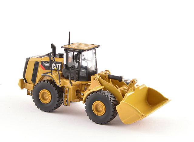 Caterpillar Cat 966K cargadora Tonkin Replicas TR10003 escala 1/50